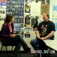 Go to Seigel, Ronald James (Interview outline and video), 2006 item page