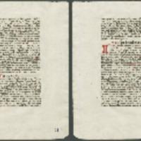 Go to Sermones de tempore et de sanctis cum quadragesimali [folium 188] item page