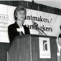 Go to Michigan Nonprofit Association Mariam Noland Community Foundation Southeast Michigan item page