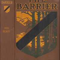 Go to The Barrier: A Novel item page