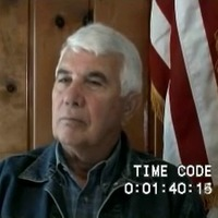 Go to Sabin, Ronald Sr. (Interview outline and video), 2009 item page