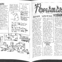 Tomahawk, Vol. 1 No. 3