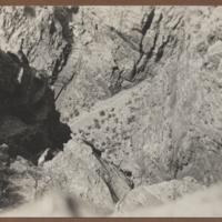 Go to Colorado. Hanging Bridge, Royal Gorge item page