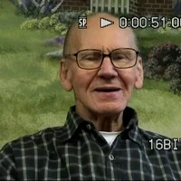 Go to Vander Laan, Robert (Interview outline and video), 2007 item page
