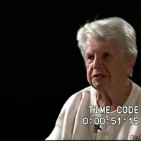 Go to Pratt, Mary (Interview transcript and video), 2009 item page