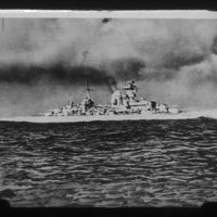 Go to Petropavlovsk Russian heavy cruiser item page