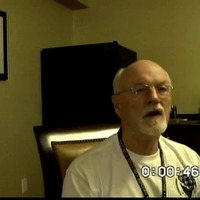 Go to Doyle, Richard (Interview outline and video), 2011 item page
