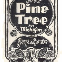 Pine Tree in Michigan title page