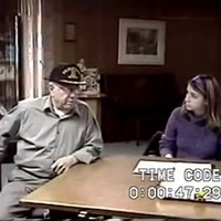 Go to Garner, Curly (Interview outline and video), 2003 item page